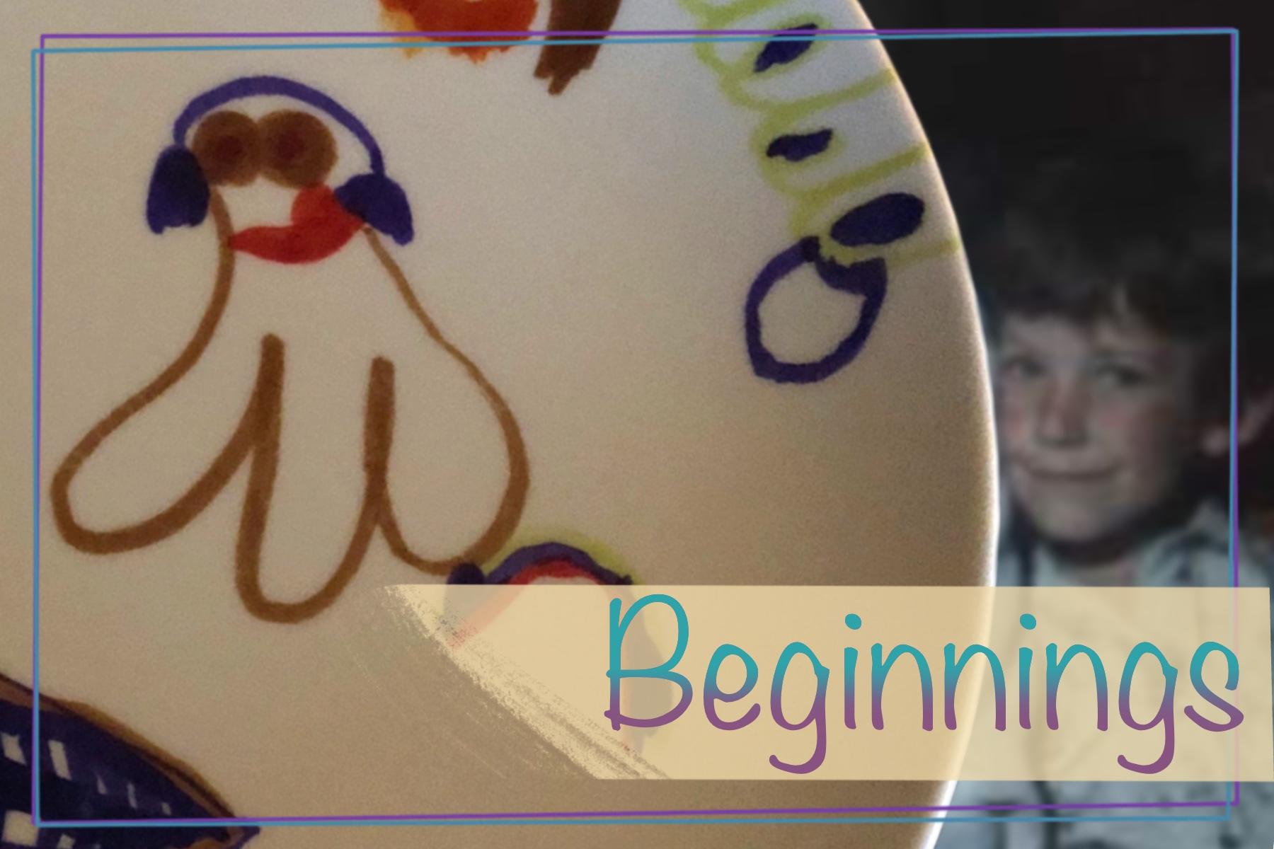 Kreate Beginnings